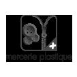 Pictogramme plus produit : mercerie plastique